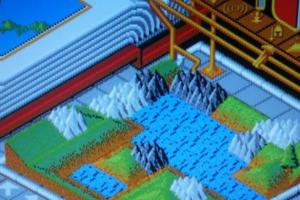 PC9801版 ポピュラス