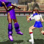 PlayStation フィスト