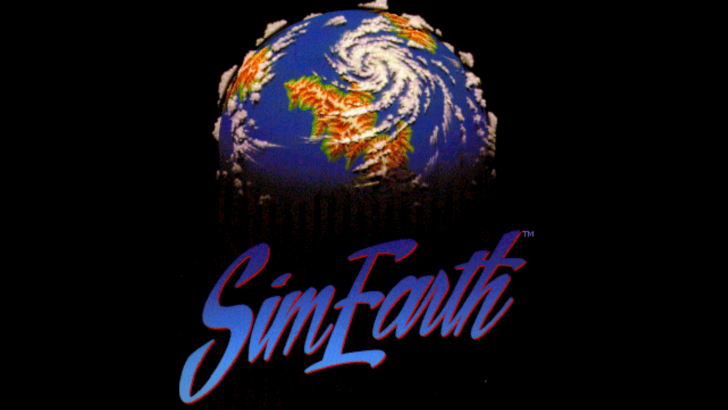 Macintosh シムアース