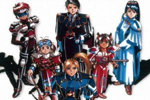 PlayStation メルティランサー 銀河少女警察2086