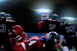 スーパーファミコン プロフットボール